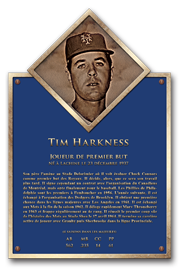 Tim Harkness